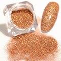 Holographic Gold Laser Powder Ultra-thin Shining Manicure Nail Art Glitter Powder