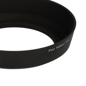 Image 4 - Pixco hn 2 כידון הר חליפת עדשת הוד עבור nikon 28mm f/2.8 d af עדשה