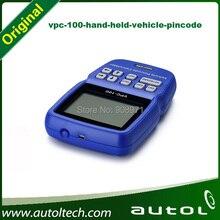 Super Function VPC-100 Hand-Held Vehicle PinCode Calculator car key programmer for VPC100 Pin Code Calculator/Reader VPC 100