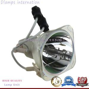 Image 2 - Yüksek kaliteli TLPLV9 Yedek Projektör Lambası çıplak ampul TOSHIBA SP1/TDP SP1/TDP SP1U 180 gün garanti ile