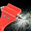 10 Pcs Auto Safety Car Martelo Salva-vidas Cortador de Cinto de segurança Martelo De Emergência Para Vidro Da Janela Disjuntor