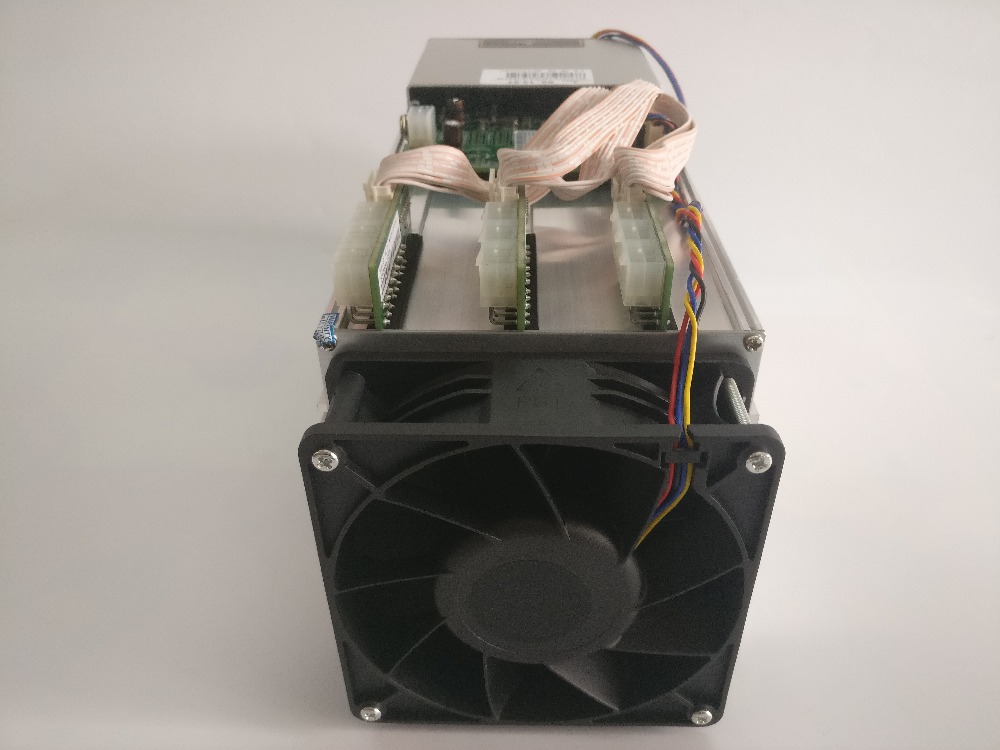 YUNHUI Used AntMiner S9 13.5T Bitcoin Miner  Asic Miner Btc BCH Miner Better Than Antminer S7 V9 T9+ Whatsminer M3 Ebit E9 1