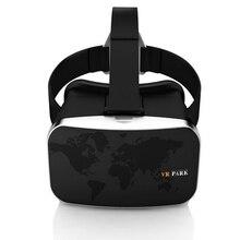 2016 VRสวนV3ความจริงเสมือน360องศาที่สมจริงหัวติดตั้งแว่นตา3DของG Oogleกระดาษแข็งไร้สายบลูทูธสำหรับมาร์ทโฟน