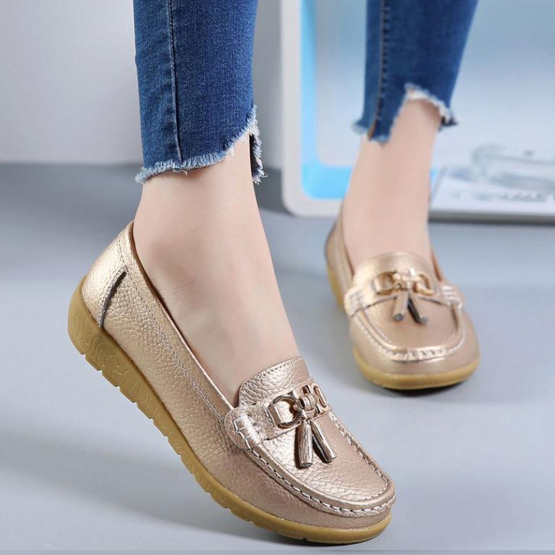 Women's Ballet Style Shoes