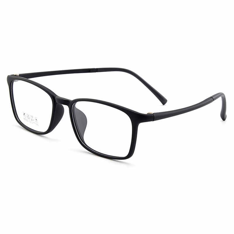 Gmei Optik Urltra-Light TR90 Penuh Rim Optik Kacamata Frame Pria Wanita Plastik Miopia Presbyopia Kacamata 6 Warna M2003