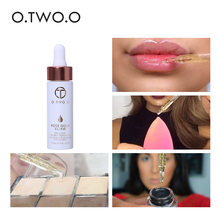 O.TWO.O 24K Gold Vitamin Oil for Face Lip Make Up Moisturizing Anti-aging For All Skin Types Mix Power or Foundation Primer(China)