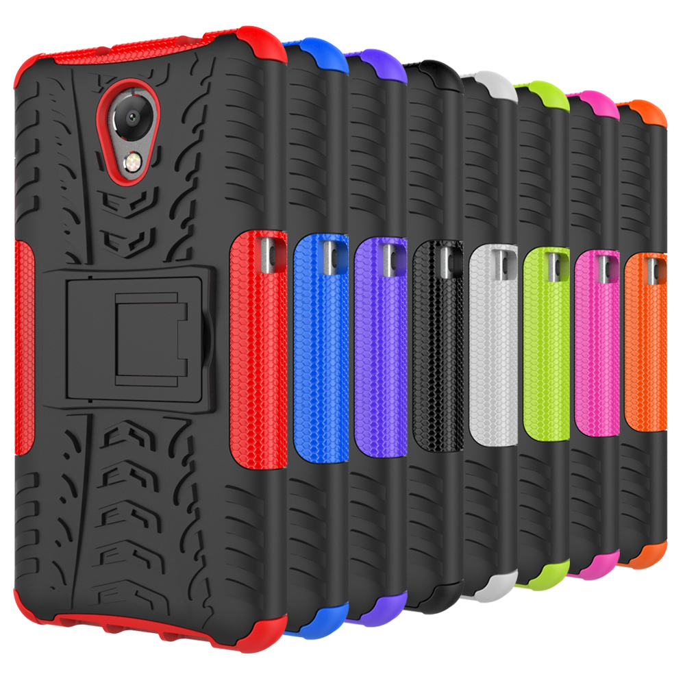 Hybrid TPU Armor Silicone Rubber Hard Case for Lenovo Vibe P2 Hard Back Cover Impact Case For Lenovo P2 P2c72 P2a42