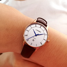 New 2017 Wrist Watch Women Watches Ladies Luxury Brand Famous Quartz Watch For Women Female Clock Relogio Feminino Montre Femme