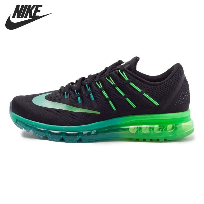 Original NIKE AIR MAX Men's Running Shoes Sneakers stockholm 65 12 30