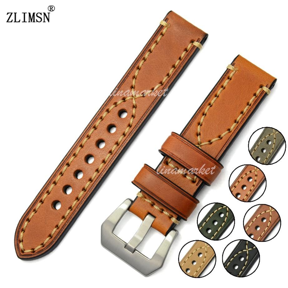 Ремешок для часов черный ремешки мягкий силиконовый каучуковый ремешок серебряный пряжка наручные женщины ремешок мужчины военный sweatband спорт мода 20 мм 22 мм
