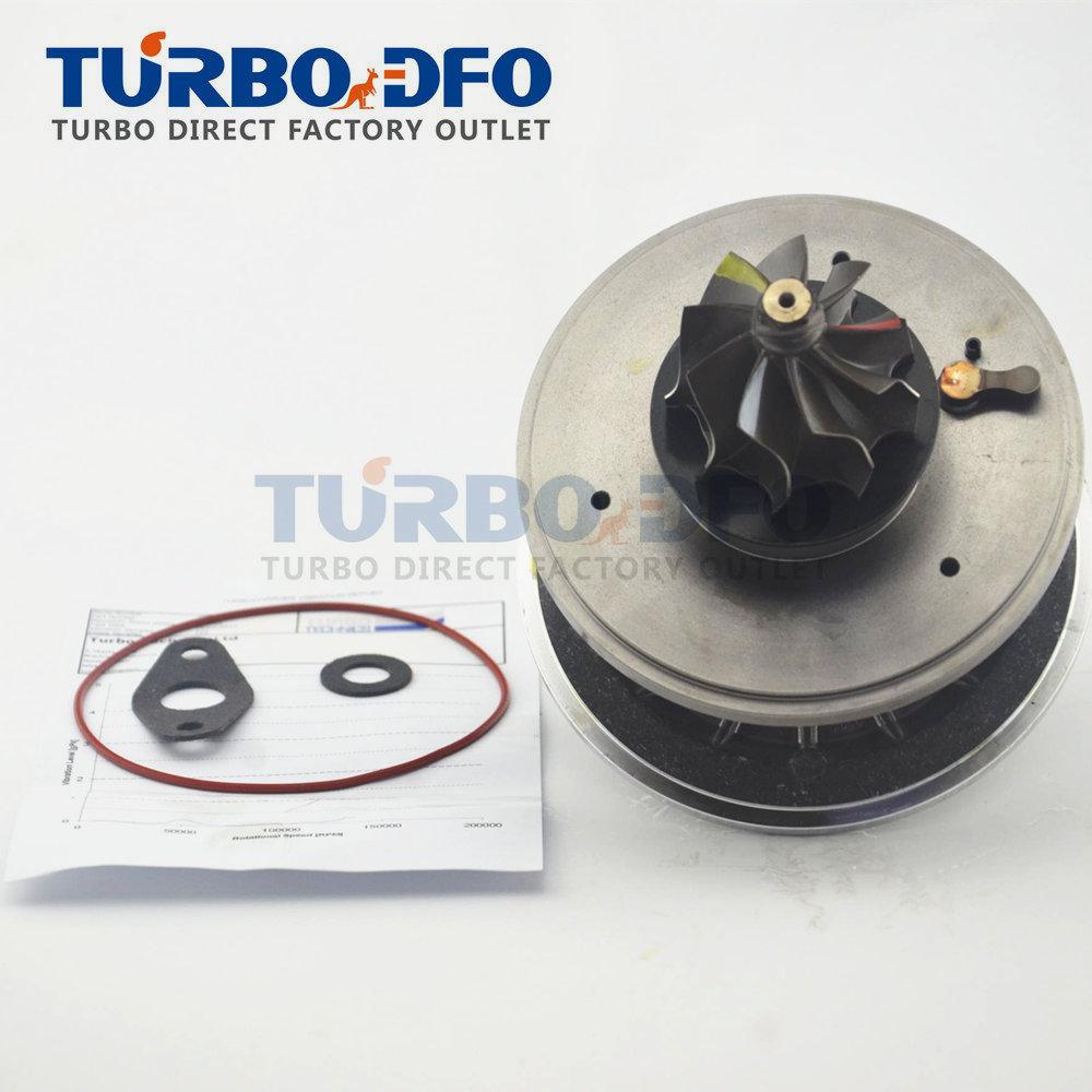 GT2252V turbo charger CHRA 454192 turbocharger cartridge core for VW Transporter IV 2.5 TDI AHY / AXG 111KW / 151HP 074145703E