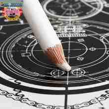 3 шт./лот, Кох-и-Нур, ручка, стильный ластик, Revise Details, Highlight ModelingPencil, резина для дизайна, рисования, манга, товары для рукоделия
