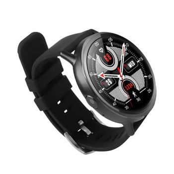 LEMFO 8MP Camera GPS Smart Watch / 4G LTE