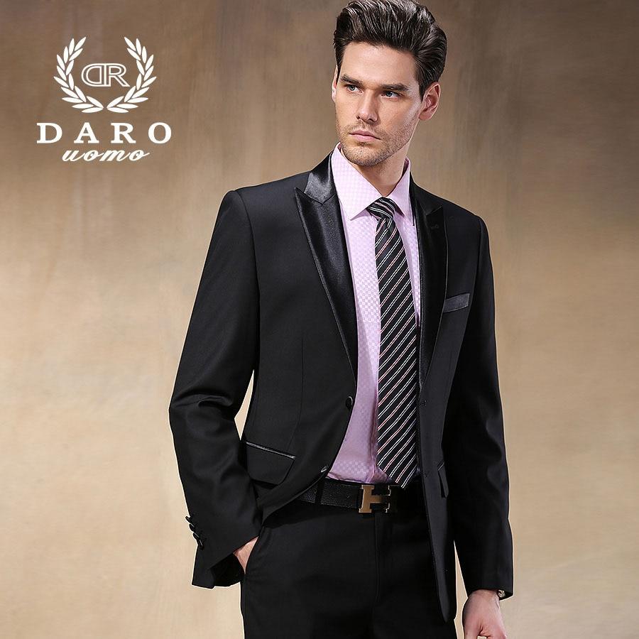 Aliexpress.com : Buy Brand DAROuomo 2015 Mens Formal Suit