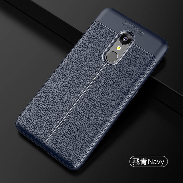 official photos e0898 221b5 US $6.99 10% OFF|Aliexpress.com : Buy For Lenovo K8 Case Lenovo K8 Note  Case Cover Luxury Anti skip Silicone Rubber Back Cover Case For Lenovo K8  Case ...