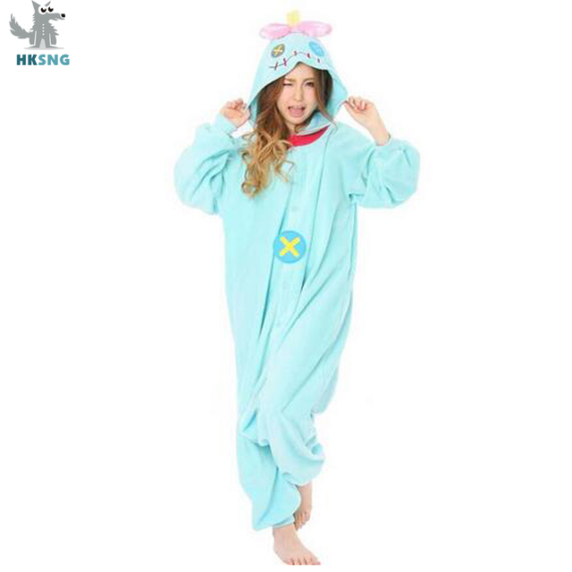 HKSNG New Adult Lilo Stitch Scrump Pajamas Kigurumi Cute Terry Onesies Costumes Jumpsuits Christmas Gift For  sc 1 st  AliExpress.com & HKSNG New Adult Lilo Stitch Scrump Pajamas Kigurumi Cute Terry ...