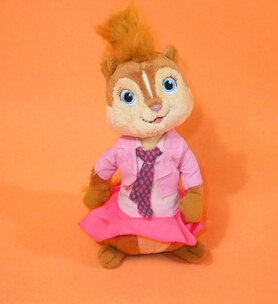 peluche alvin superstar