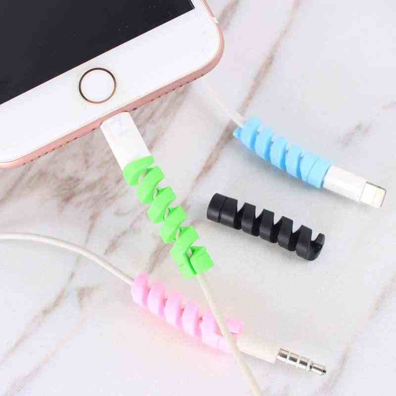 Earphones Accessories Mini USB Charger Cable For Huawei P20 Mate 10 Lite  For Iphone 5 S 75535f776c