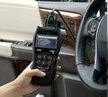 Горячая распродажа многофункциональный автомобиль фургон Vechicle диагностический сканер тестер код для чтения карт для чтения декодер