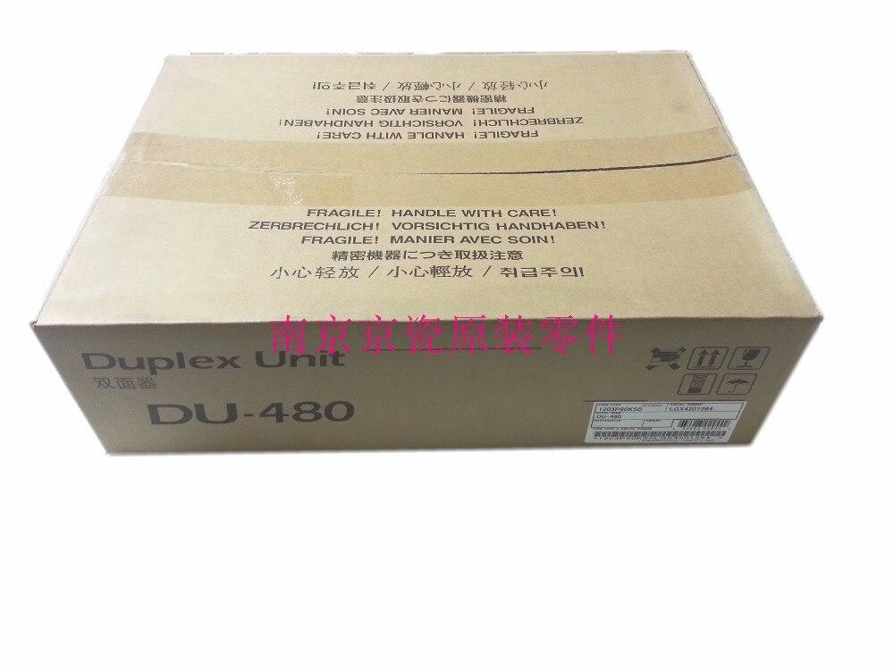 New Original Kyocera DUPLEX UNIT 1203P90KS0 DU-480 for:TA1800 2200 1801 2201 термореле abb ta ta75 du 52 82500449