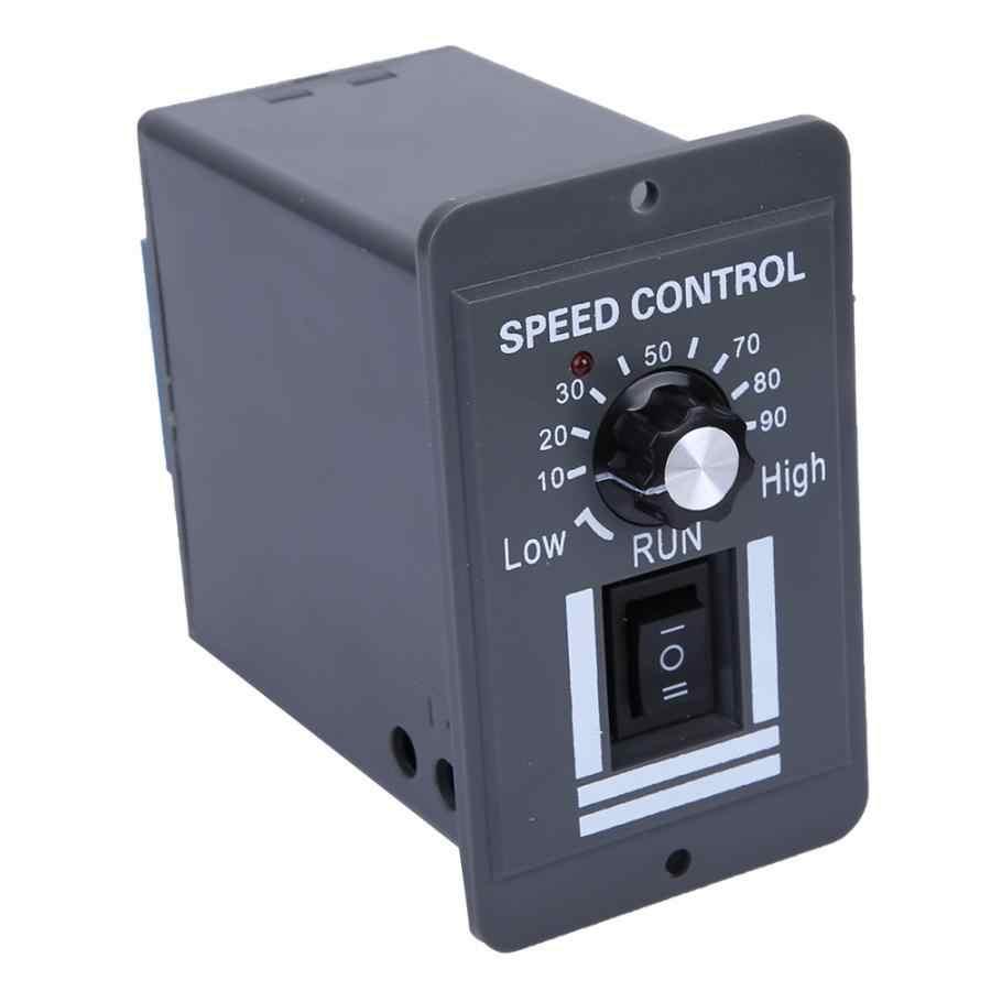 40A PWM Speed Regulator Function DC Brush Motor Controller Switch DC10-55V