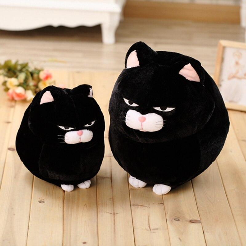Cute Cat Plush Toys 3