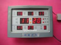 Digital Electronic Clock Electronic Calendar KIT Parts Kit DIY Power Supply Parts