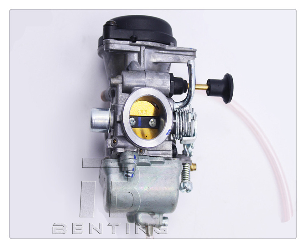 1 PCS Motorcycle EN125-2A Carburetor Carb For SUZUKI EN125-3 GS125 GS 125 GN125 GN 125 image
