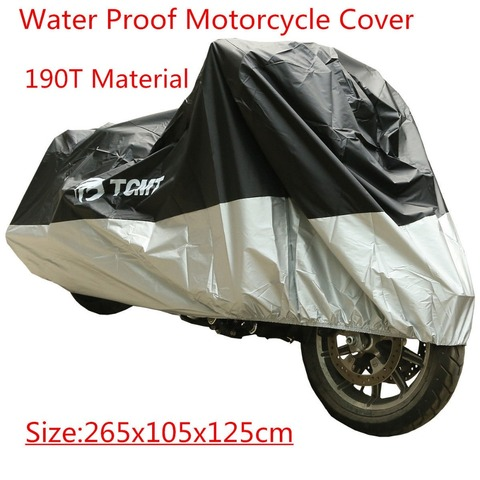 motocicleta a prova dwaterproof agua capa para bmw r1150gs aventura r1200gs aventura