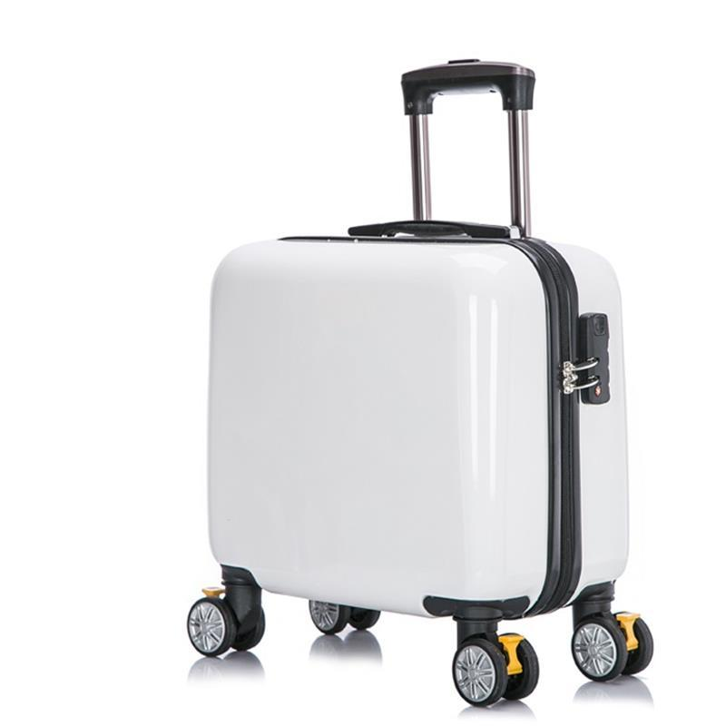 "16""inch children student travel wheels de viaje con ruedas envio gratis koffer suitcase maletas valiz carry on luggage"
