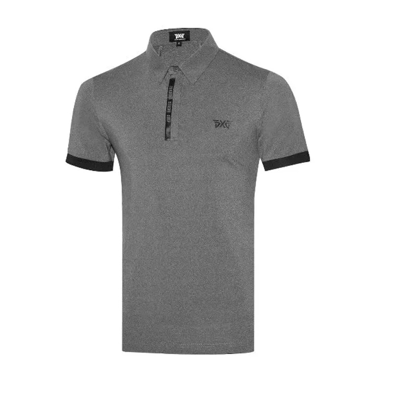 New PXGE mens Sportswear Short sleeve Golf T-shirt 3 colors Golf clothes S-XXL men jersey Leisure Golf shirt tops Free shipping 2016 new womens golf tshirts branded high quality dobby long sleeve breathable s 2xl 4 colors golf sport clothing free shipping
