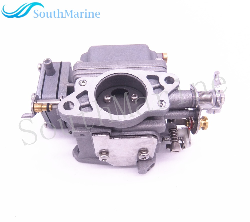 Outboard Engine Carb Carburetor Assy 3G2-03100-2 3G2-03100-3 3G2-03100 for Tohatsu Nissan 9.9HP 15HP 18HP NS M9.9D2 M15D2 M18E2 Outboard Engine Carb Carburetor Assy 3G2-03100-2 3G2-03100-3 3G2-03100 for Tohatsu Nissan 9.9HP 15HP 18HP NS M9.9D2 M15D2 M18E2
