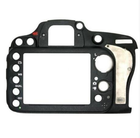 NEW Back Cover Postoperculum Replacement For <font><b>Nikon</b></font> D600 Shell cover <font><b>D610</b></font> back cover Camera Repair <font><b>Parts</b></font> image