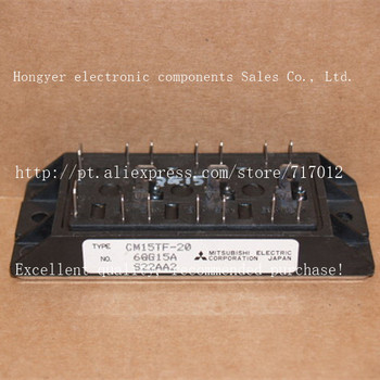 Free Shipping CM15TF-20 No New(Old components,Good quality)  IGBT :15A-1200V,Can directly buy or contact the seller