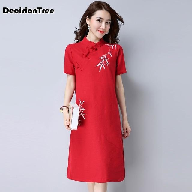 2019 new long cheongsam dress modern qipao dress sexy chinese dresses chinese traditional dress vestido oriental qipao