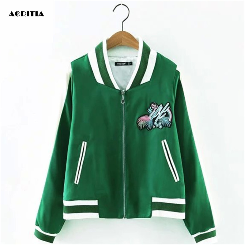 Silk Baseball Jackets Promotion-Shop for Promotional Silk Baseball ...