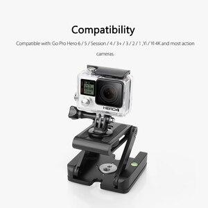 Image 3 - Accessoires Vamson pour Gopro Hero7 6 5 4 3 fois Type Z support adaptateur trépied plaque de fixation rapide pour appareil photo DSLR VP419