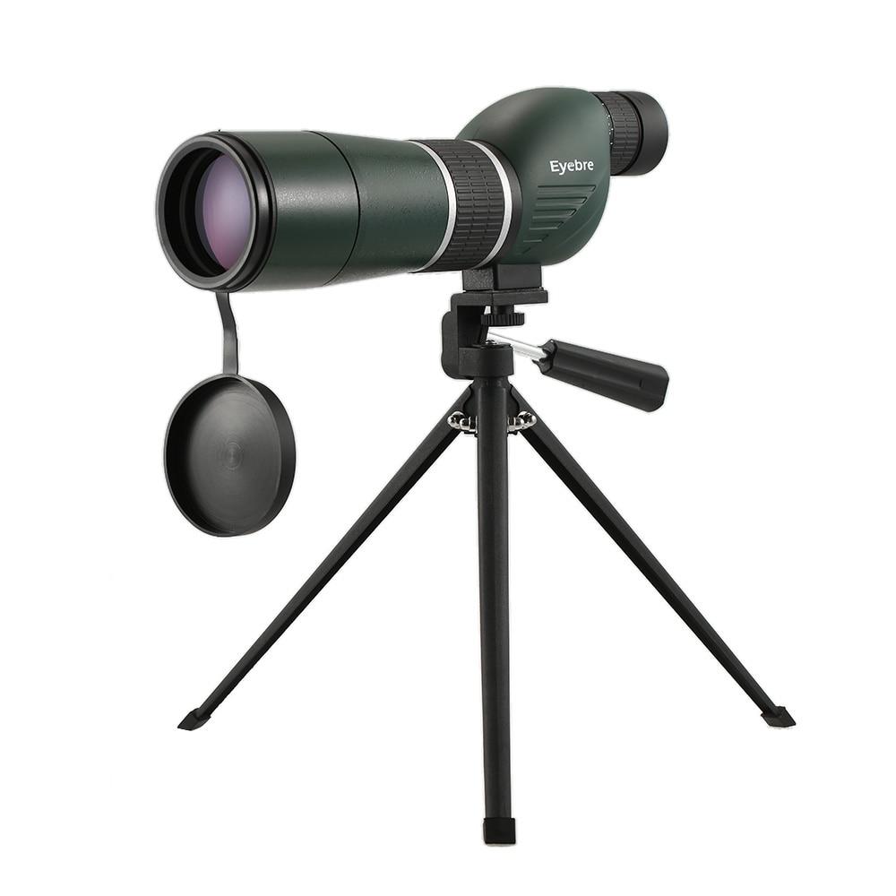 NEW Camping Hiking Birdwatch Telescope Monocular Travel Spotting Scope Portable