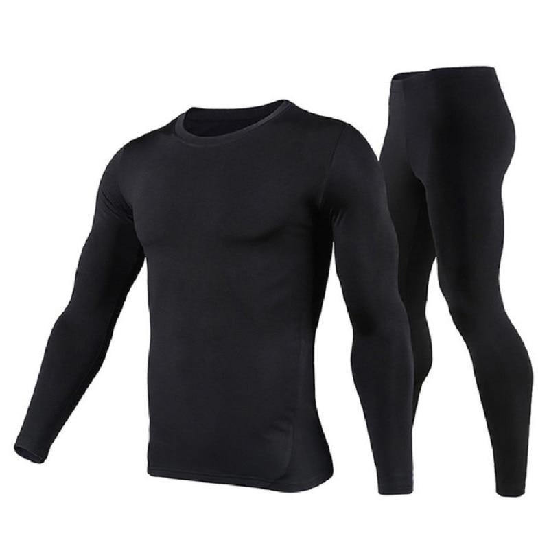 Thermal Underwear Women Ultra-Soft Long Johns Set Base Layer Skiing Winter Warm Top /& Bottom