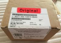 6ED1055 1MD00 0BA1 Original LOGO! AM2 RTD Módulo de Expansão  6ED1 055 1MD00 0BA1 PU: DC 12/24 V  SIMATIC 6ED10551MD000BA1 Befreit-in Fernbedienungen aus Verbraucherelektronik bei