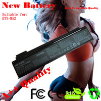 4400mah 11.1v Laptop Battery For LG K1 series 925C2240F BTY M52 BTY M52/B 6Cells Free shipping