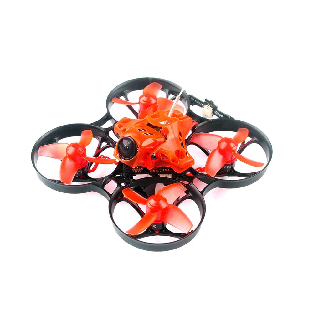 Racing-Drone Camera Whoop TRASHCAN Eos2 Crazybee F4 75mm FPV Caddx Newest OSD PRO 2S title=