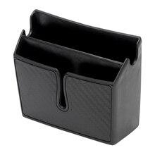 Автомобильный чехол для автомобильного сиденья, автомобильный ящик для хранения, держатель для телефона, подставка для хранения, органайзер для автомобиля, контейнер для телефона, зарядка, ключи, монеты