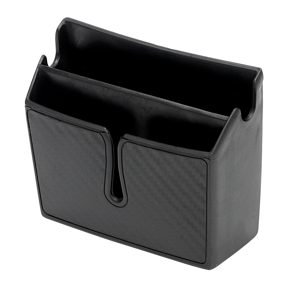 Car-Styling Auto Seat Bag Car Storage Box Phone Holder Stand Stowing Tidying Car Organizer Container For Phone Charge Keys Coins