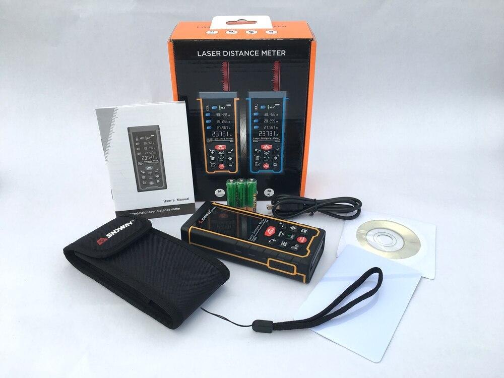Laser Entfernungsmesser Outdoor : Laser abstand meter reichweite finder outdoor 80 mt w kamera akku