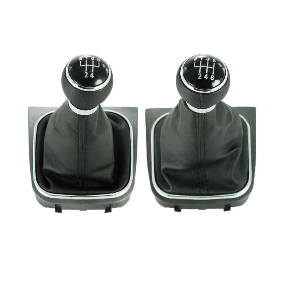 HIGHER MEN 5 Speed Gear Stick Shift Knob Black Giator for VW Beetle 1998 1999 2000 2001 2002 2003 2004 2005 2006 2007 2008 2009 2010