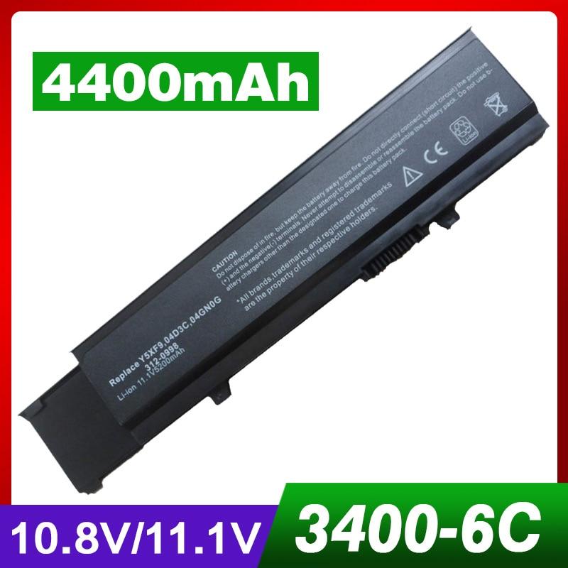 Células de Bateria Para Dell Vostro 3400 3400n 6 3500 3500n 3700 3700n P06E P09F P09S P10G P10G001 0TXWRR TY3P4 Y5XF9 7FJ92 CWX2D
