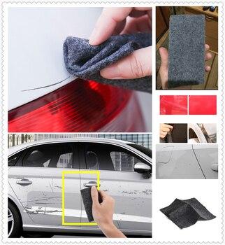 Chiffon pour BMW Z4, E85, E89, i8 et i3, E39, E61, E60, E63, F07, F10, F11, M5, dissolvant de rayures pour peinture automobile