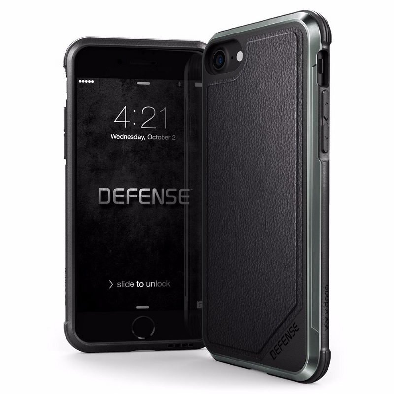 Plus X-doria Protection Aluminum 2