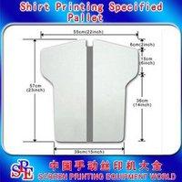 Shirt Printing Specifized Pallet Shirtboard Printing Pallet